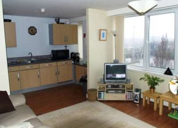 Thumbnail 2 bedroom flat to rent in The Apex, Woodston, Peterborough