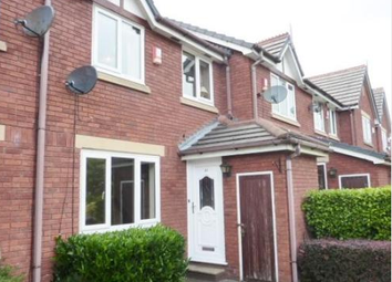 Thumbnail 1 bedroom mews house to rent in Beamont Drive, Aston, Preston
