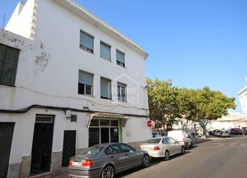 Thumbnail 4 bed apartment for sale in Mahon Centro, Mahon, Illes Balears, Spain