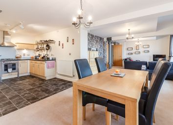 Thumbnail 3 bed flat to rent in Coopers Lane, Abingdon, Oxfordshire