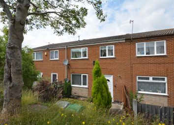 Thumbnail 2 bedroom terraced house for sale in Bradwell Drive, Nottingham