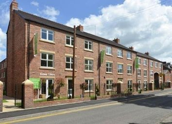 Thumbnail 1 bed flat for sale in St Clements Court, South Street, Atherstone