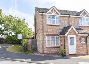 2 bed semi-detached house for sale in Learmans Way, Copmanthorpe, York YO23