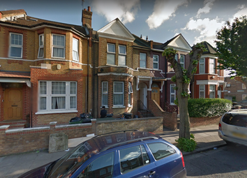Thumbnail 4 bed terraced house for sale in Braydon Road, London