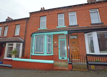 Thumbnail 4 bed terraced house for sale in Tennyson Avenue, Scarborough