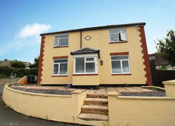 Thumbnail 4 bed detached house for sale in St. Asaph Road, Rhyl, Clwyd