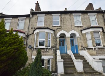 Thumbnail 1 bed flat to rent in Kingswood Road, Leytonstone