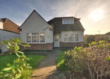 Thumbnail 2 bed detached bungalow to rent in Highfield Avenue, Pinner, Middlesex