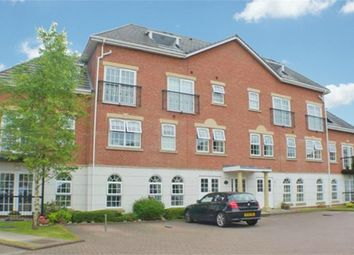 Thumbnail 2 bed flat for sale in Garden Close, Poulton-Le-Fylde, Lancashire