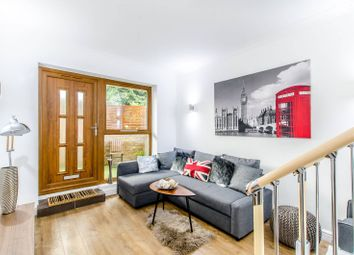 Thumbnail 1 bed property for sale in Barking Road, Plaistow