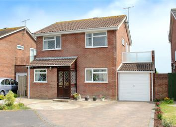 Thumbnail 4 bed detached house to rent in Reef Close, Littlehampton