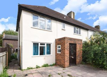 Thumbnail 6 bedroom semi-detached house for sale in Fullers Avenue, Surbiton