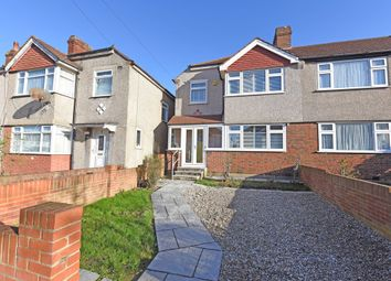 Thumbnail 3 bed semi-detached house for sale in Lyndhurst Avenue, London