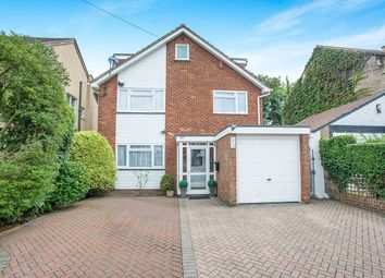 Thumbnail 5 bed detached house for sale in Bute Gardens, Wallington