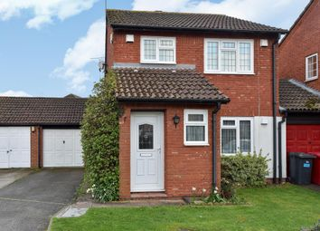 Thumbnail 3 bed link-detached house for sale in Slough, Berkshire