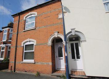 Thumbnail 3 bedroom terraced house for sale in King Street, Felixstowe