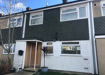 Thumbnail 3 bed property to rent in Arrow Close, Luton
