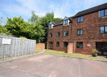 Thumbnail 2 bed flat for sale in Malthouse Square, Princes Risborough