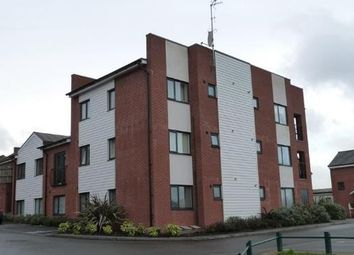 Thumbnail 2 bed flat to rent in Whitlock Grove, Birmingham