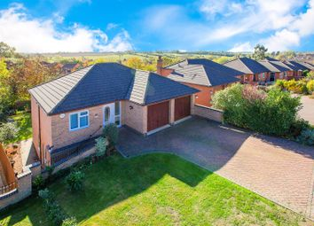 Thumbnail 3 bed detached house for sale in Sharman Way, Rothwell