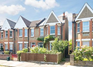 3 bed end terrace house for sale in Ailsa Avenue, St Margarets, Twickenham TW1