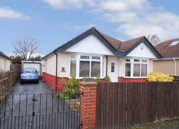 2 bed detached bungalow for sale in The Grove, Southampton SO19