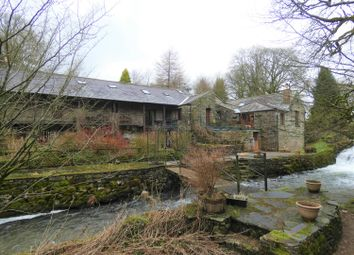 Thumbnail 14 bed detached house for sale in Tebay, Penrith