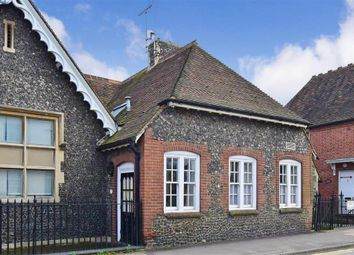 Thumbnail 2 bed cottage for sale in St. Dunstans Court, Canterbury, Kent