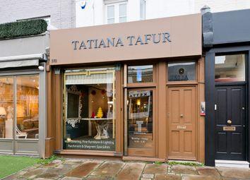 Thumbnail Retail premises to let in Kings Road, Fulham