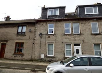 Thumbnail 2 bed flat for sale in Henry Street, Langholm, Dumfries And Galloway