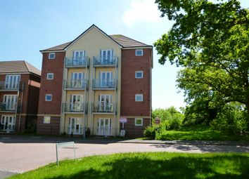 Thumbnail 2 bed flat to rent in Philmont Court, Bannerbrook Park, Coiventry