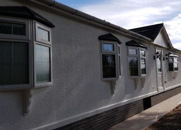 Thumbnail 3 bed bungalow for sale in Horton Road, Three-Legged Cross, Nr Wimborne