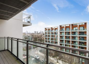 Thumbnail 1 bed flat to rent in Zest Building, Beechwood Road, Dalston, London