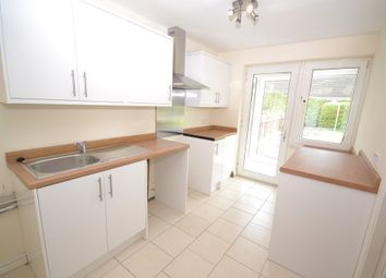 Thumbnail 3 bed semi-detached house to rent in The Furlong, Yarnfield, Stone