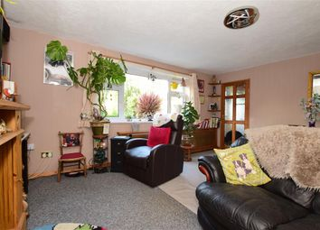 Thumbnail 3 bed terraced house for sale in Fostall Green, Ashford, Kent