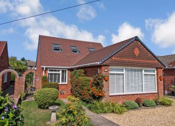 Netley Road, Fareham PO14. 4 bed bungalow