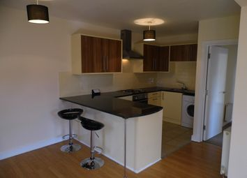 Thumbnail 2 bed flat to rent in Weaver Grove, Winsford