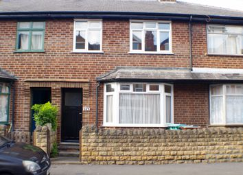 Thumbnail 3 bed terraced house to rent in Gladstone Street, Forest Fields, Nottingham