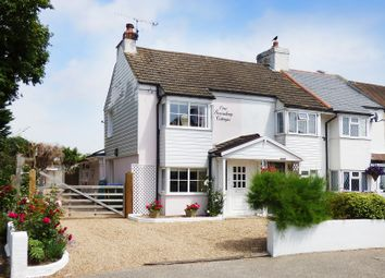 2 bed end terrace house for sale in Worthing Road, Rustington, Littlehampton BN16