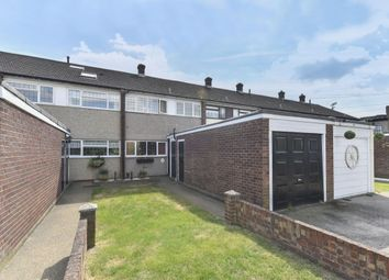 Thumbnail 3 bed terraced house for sale in Bury Road, Dagenham
