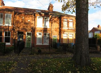 Thumbnail 4 bed property for sale in Victoria Avenue, Princes Avenue, Hull