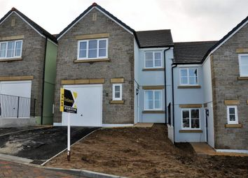 Thumbnail 4 bed property to rent in Mena Chinowyth, Falmouth