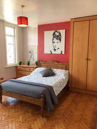 Thumbnail 3 bed duplex to rent in Chaplin Road, Willesden
