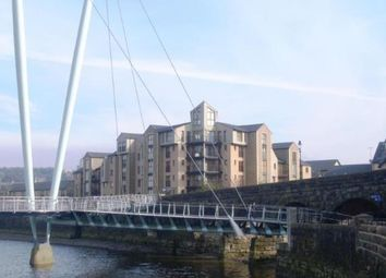 Thumbnail 2 bed flat for sale in Waterside, Lancaster, Lancashire
