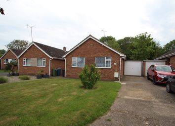 Thumbnail 2 bedroom property for sale in Charlottes, Washbrook, Ipswich