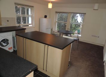 Thumbnail 2 bed flat to rent in Cathdral Road, City Center