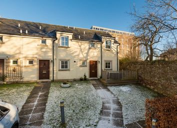 3 bed end terrace house for sale in 5 Salisbury Mews, Newington EH9