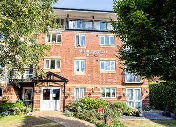 Thumbnail 1 bedroom flat to rent in High Street, Rickmansworth