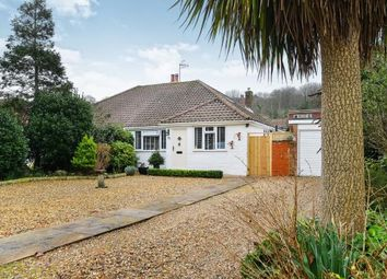 Thumbnail 4 bed bungalow for sale in Eley Drive, Rottingdean, Brighton, East Sussex
