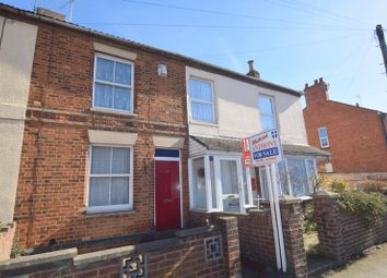 Thumbnail 3 bed terraced house for sale in Victoria Road, Bletchley, Milton Keynes
